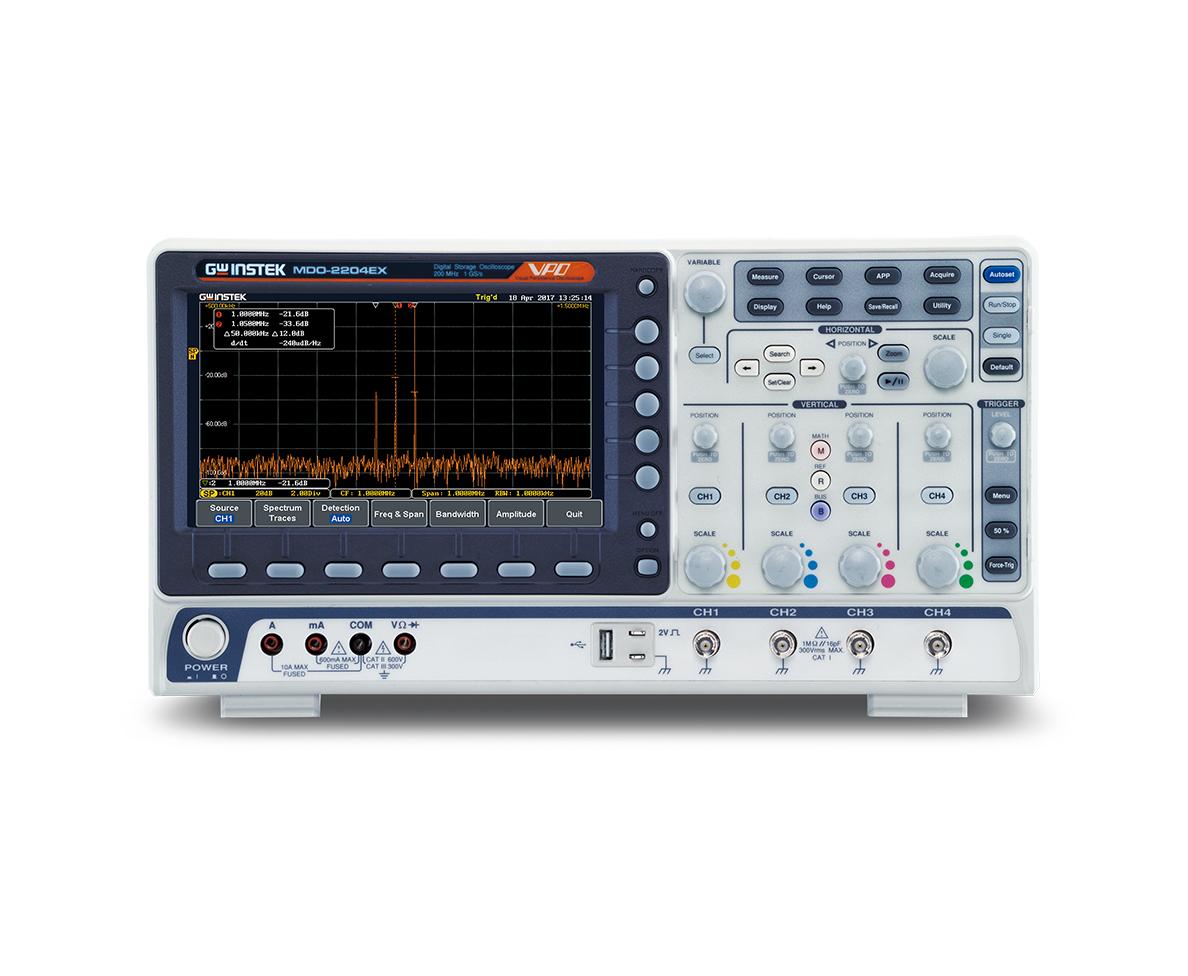 MDO-2000E系列数字示波器