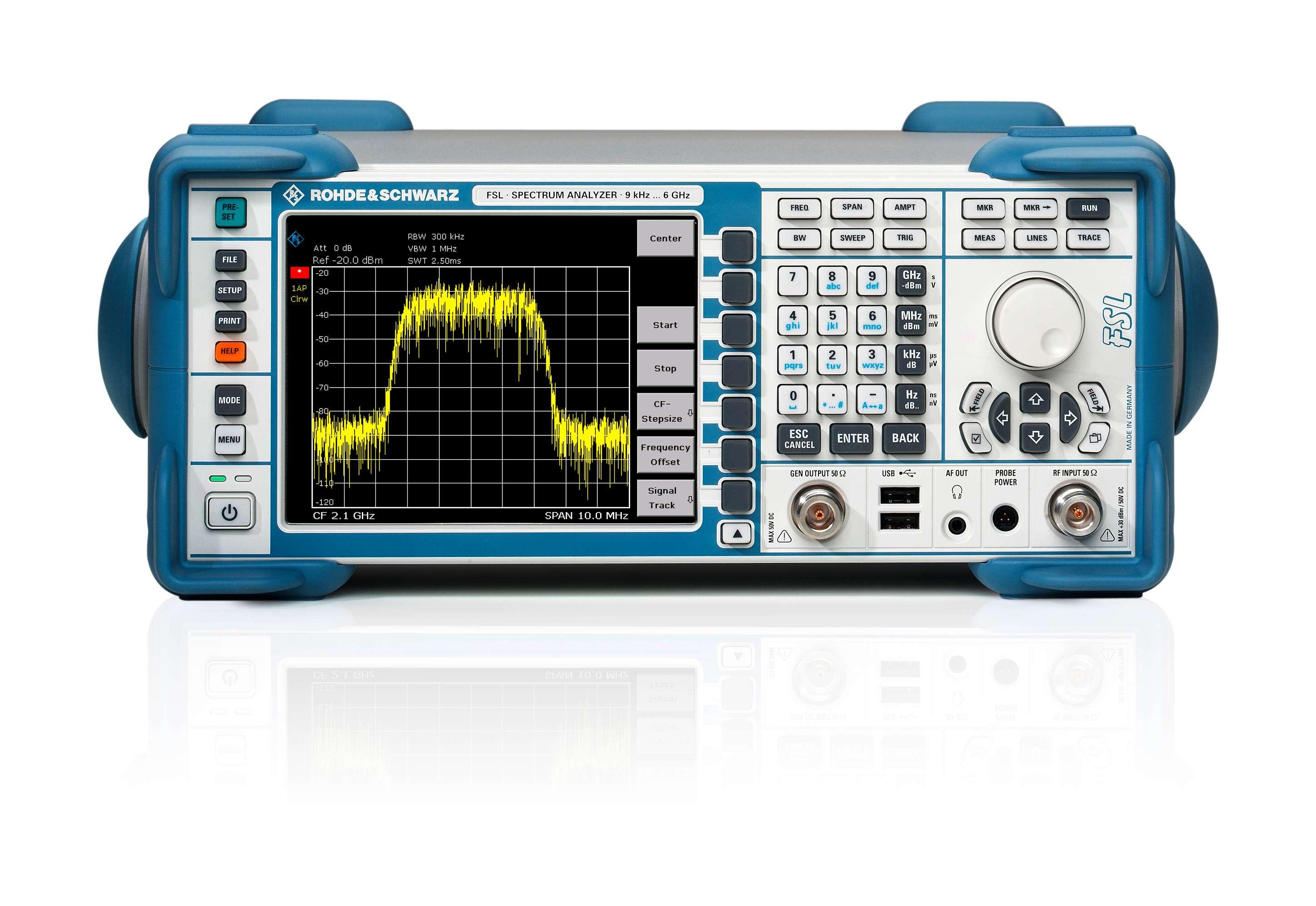 R&S®FSC 频谱分析仪